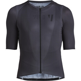 VOID Vent Maillot Manches courtes Homme, phantom